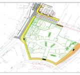 Äußere Erschließung City-Point Kassel – Königsplatz