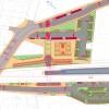 Umbau Bahnhof Eschborn