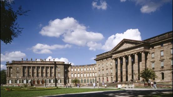 Museumslandschaft Kassel