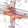 Planung an Bahnübergängen