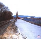 Gleisanschluss 2 Gewerbegebiet Ohrdruf