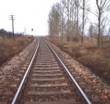 Eingleisige Rekonstruktion Eisenbahnstrecke Erfurt – Sangerhausen, Abschnitt Bretleben – Griefstedt