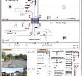 Bestandsuntersuchung und Bewertung von Bahnübergängen