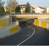 S-Bahnbau auf dem Gebiet der Stadt Dietzenbach
