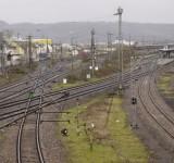 Bahnübergänge Coesfeld – Reken