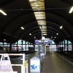 Energetische Sanierung von 64 Bahnhöfen in NRW