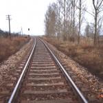 Eingleisige Rekonstruktion Eisenbahnstrecke Erfurt – Sangerhausen, Abschnitt Bretleben - Griefstedt